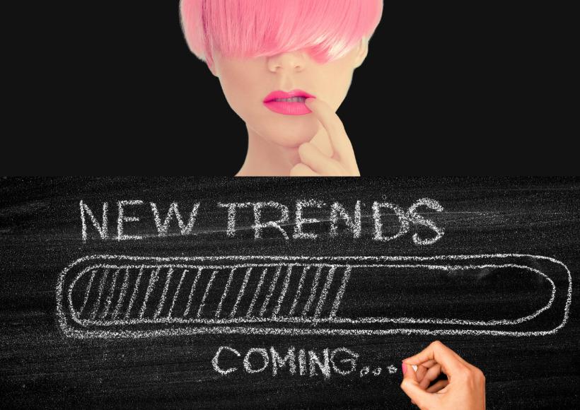 Kosmetik-Trends fuer 2022